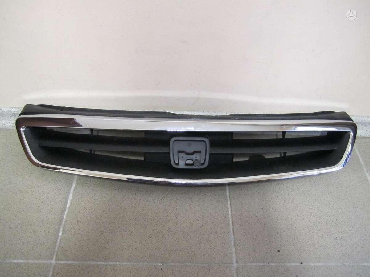 Honda Civic. Naudotos ir naujos japoniškų ir korėjietiškų