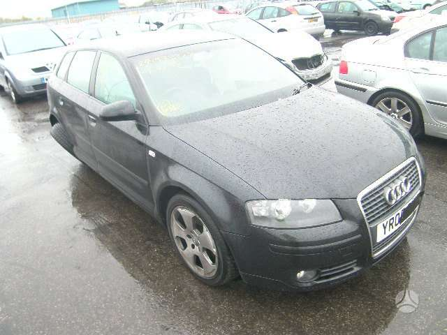 Audi A3. 1.9tdi, 2.0tdi, 1.6i