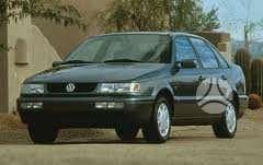 Volkswagen Passat dalimis. 1993-96m 1.6, 1.8, 1.9tdi