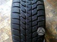 Bridgestone Kaina nuo 20eur, Žieminės 205/50 R16