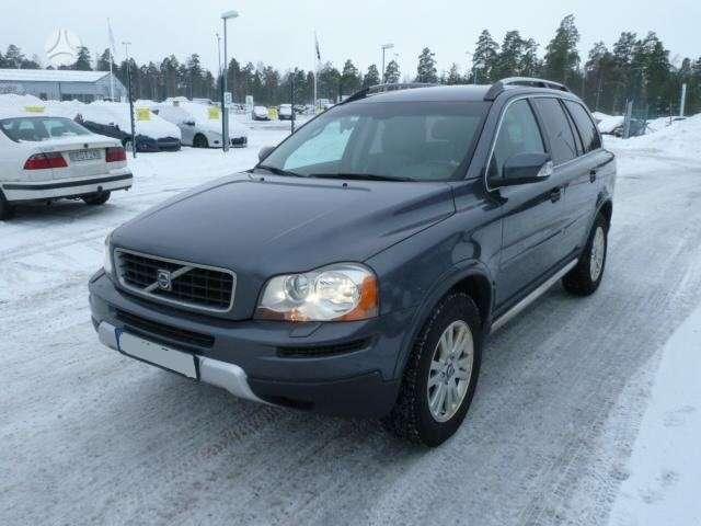 Volvo XC90. Visas auto dalimis. turime ir xc 90 2.4 d5 '04, 2.5