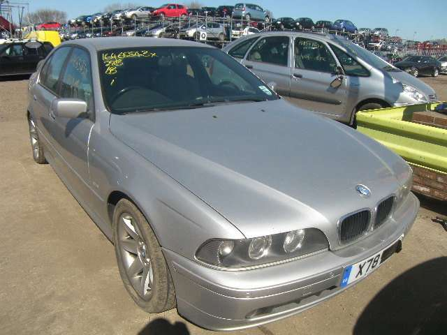 BMW 520. Bmw 520 2001m . benzinas,automatinė pavarų dėžė, odinis