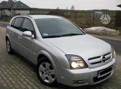 Opel Signum. 1.9 cdti 88kw dalimis skambinti tel ; 37069136489,