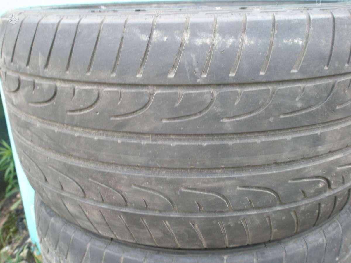 Dunlop, vasarinės 275/40 R20