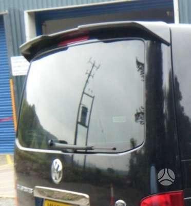 Volkswagen Multivan spoileriai