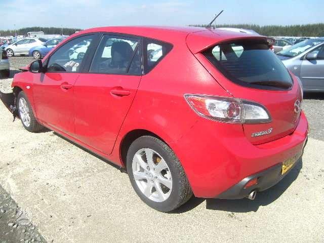 Mazda 3. Dalis pristatome panevėžio mieste ir visoje lietuvoje