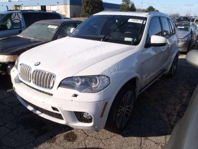 BMW X5. Didelis naujų ir naudotų originalių bmw dalių