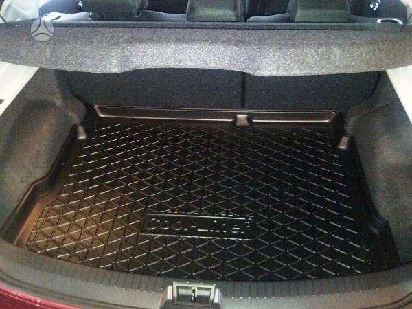 Volkswagen Passat. Kilimas į bagažinę volkswagen passat b6/b7/cc