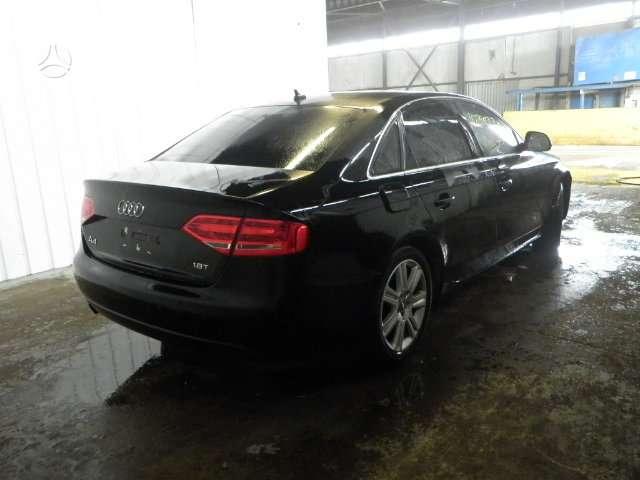 Audi A4 dalimis. !!!!! variklio - nera !!!!!!! nuo 9-18 darbo