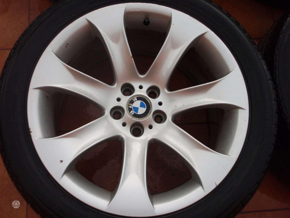Ronal, BMW X5is, lengvojo lydinio, R20