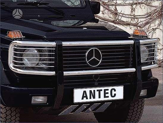 Mercedes-Benz G klasė. передняя дуга mercedes g463. ralley top ба