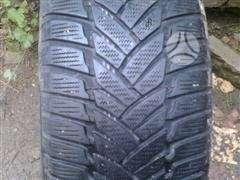 Dunlop Kaina nuo 20eur, Žieminės 235/70 R17