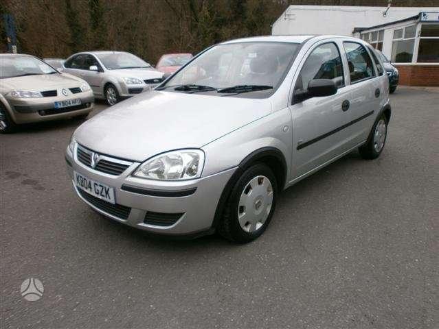 Opel Corsa dalimis. 1.3 dalimis skambinti tel ; 37069136489,