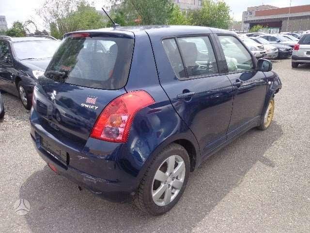 Suzuki Swift. Is sveicarijos (( ch ))  868545183