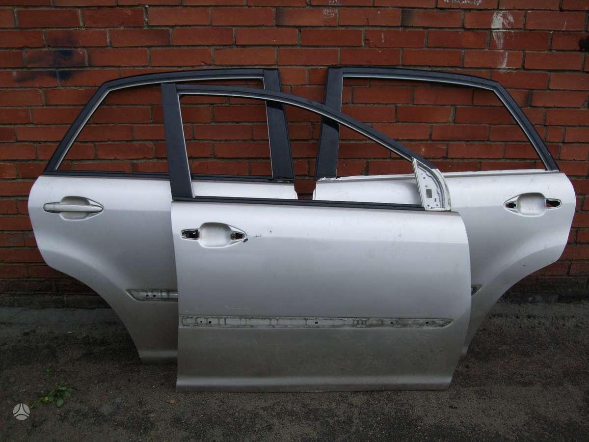 Lexus RX 350. Yra daugiau detalių, asortimentas nuolat