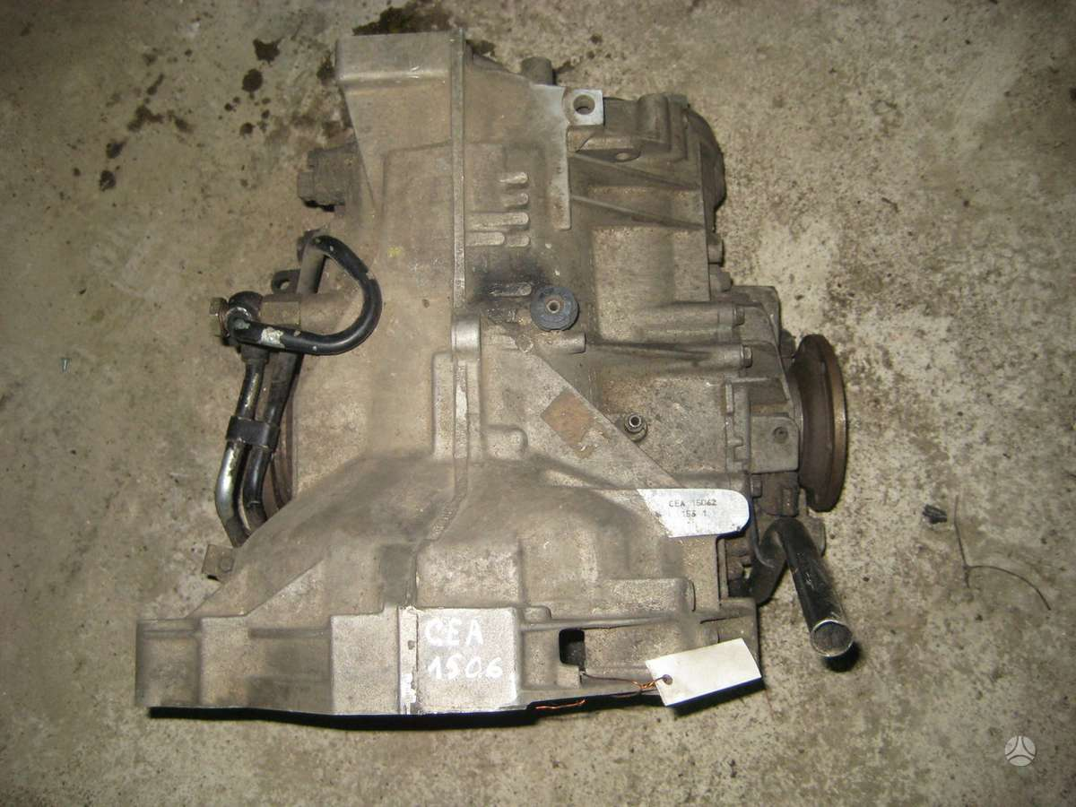 Audi 100 (C4). Audi 200 1990 2.3  adz 4wd mechanine deze-