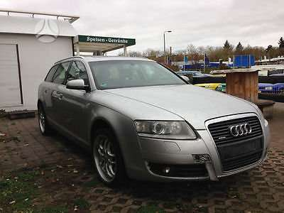 Audi A6. Bmk, quattro, vairo perkelimo komplektas...