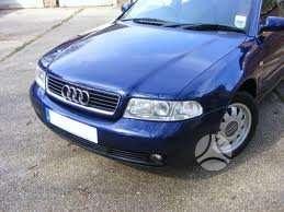 Audi A4 dalimis. 1.9tdi 81kw dalimis,kablys skambinti tel ;
