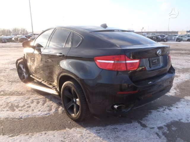 BMW X6. Bmw x6 dalimis   didelis naujų ir naudotų originalių