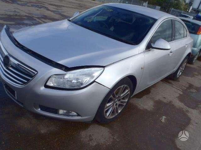 Opel Insignia. доставка запчястеи в  мoскву доставка запчястеи в