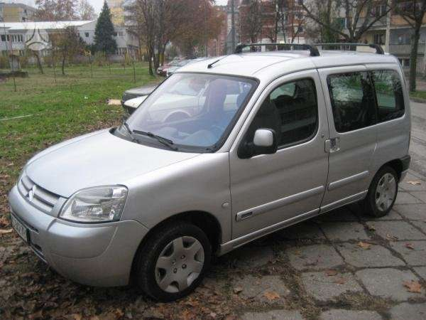 Peugeot Partner. 1,6hdi   1,9d   2,0hdi    1,4l