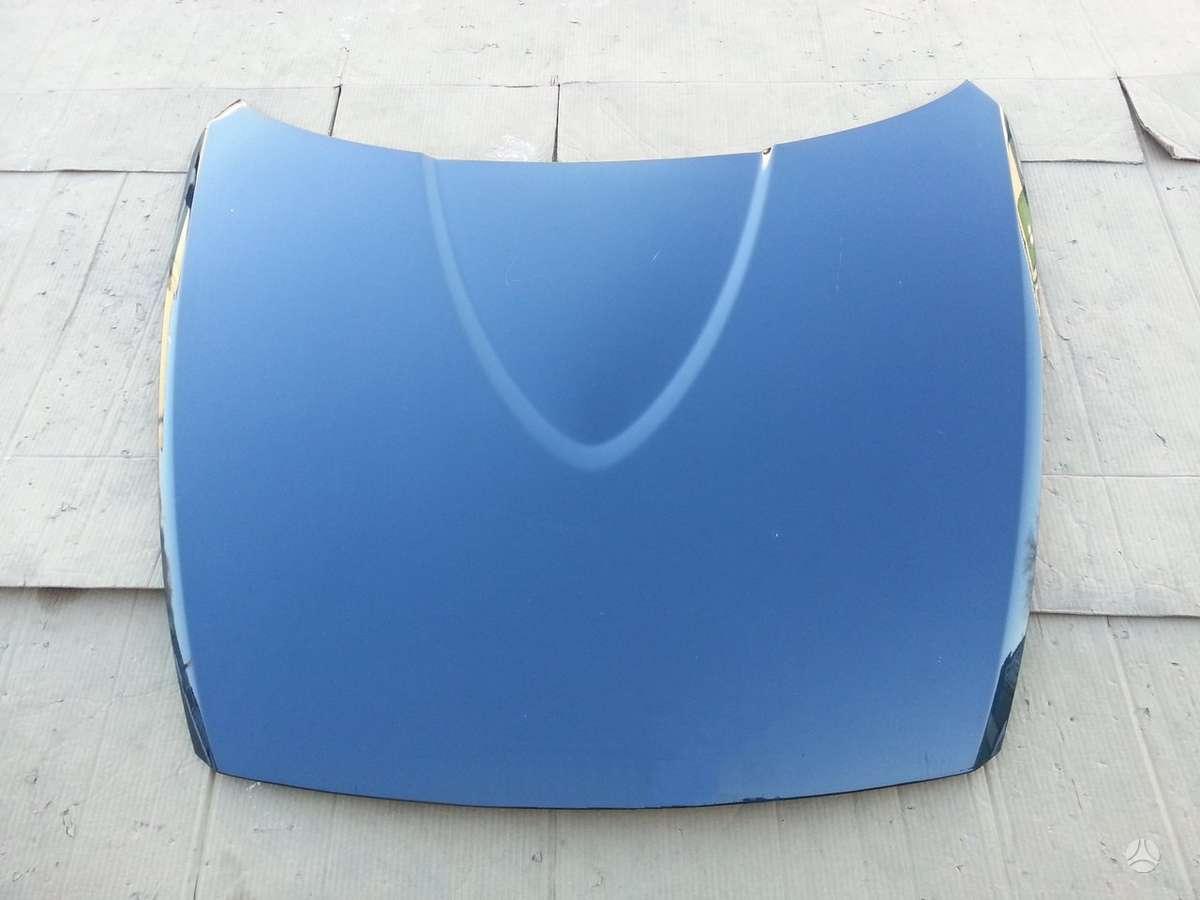 Mazda RX-8 dangtis (priekinis, galinis)