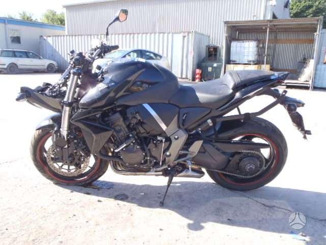 Honda CB, klasikiniai / streetbike