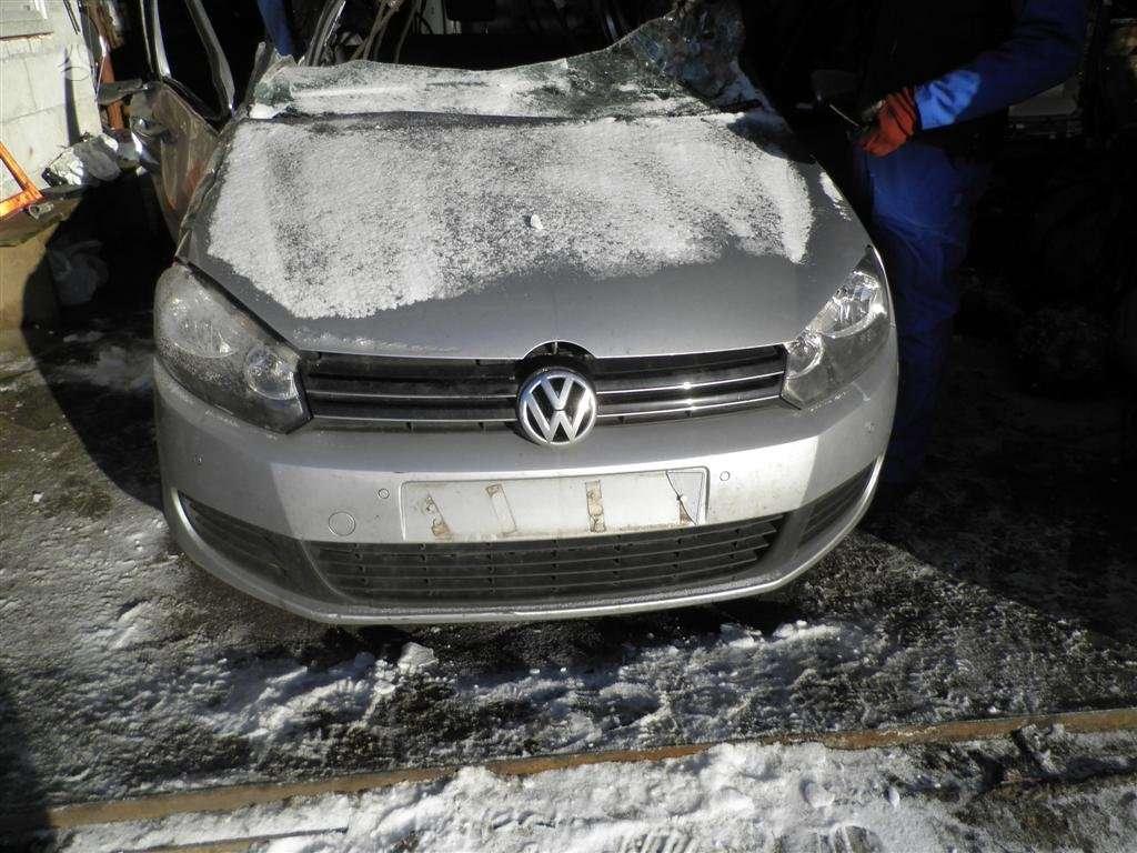 Volkswagen Golf. 2.0tdi mechanika dalimis is anglijos