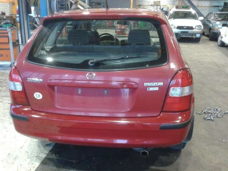 Mazda 323F dalimis. +37065559090 europa is (ch) возможна достав