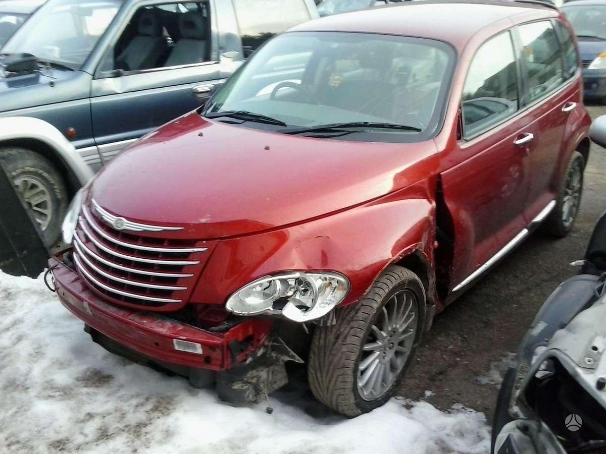 Chrysler PT Cruiser dalimis