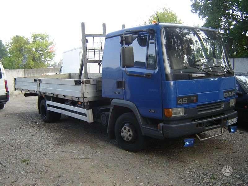 DAF 45, sunkvežimiai