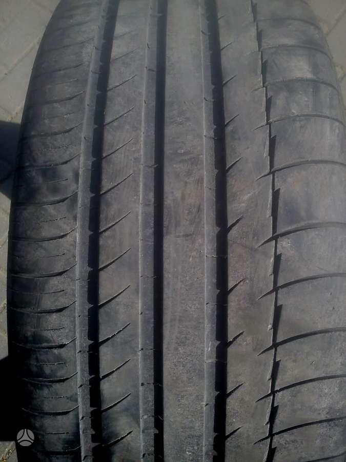 Michelin, vasarinės 255/45 R19