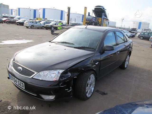 Ford Mondeo. Probeg 130000mil