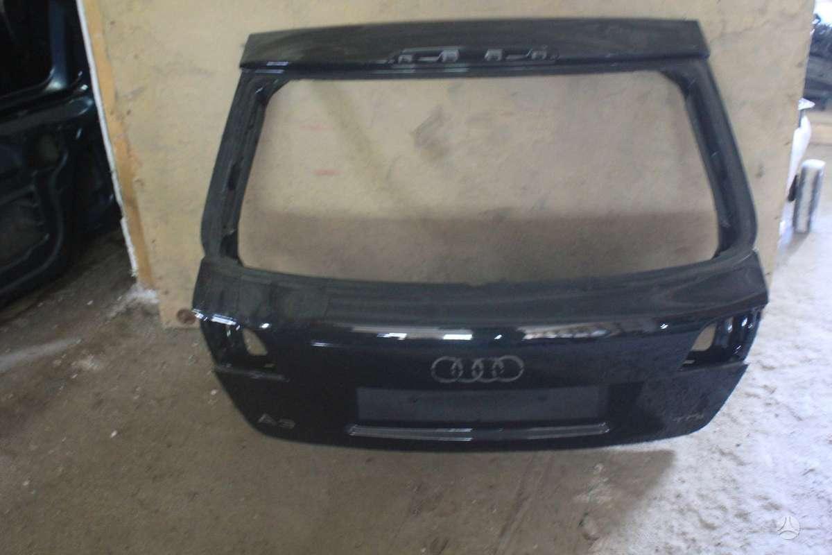 Audi A3. Detalių pristatymas visoje lietuvoje. parduodamos į