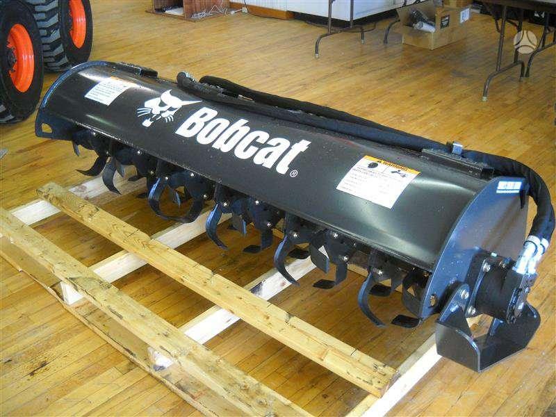 Bobcat Žemės kultivatorius 158 cm, Žemės dirbimo / ruošimo technika