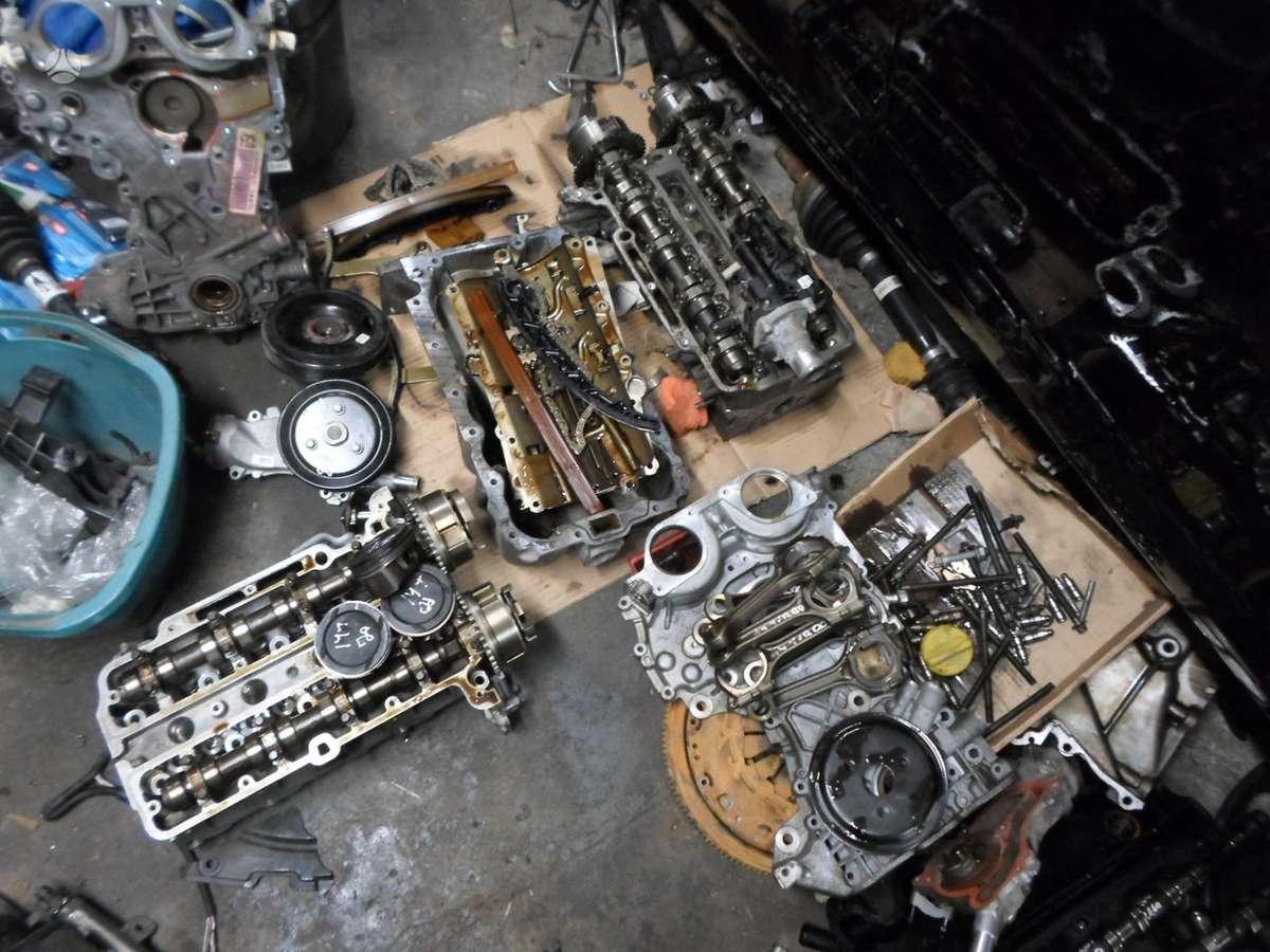 Opel Astra. 1.4   vaikli dalimis  yra paprastas ir turbo