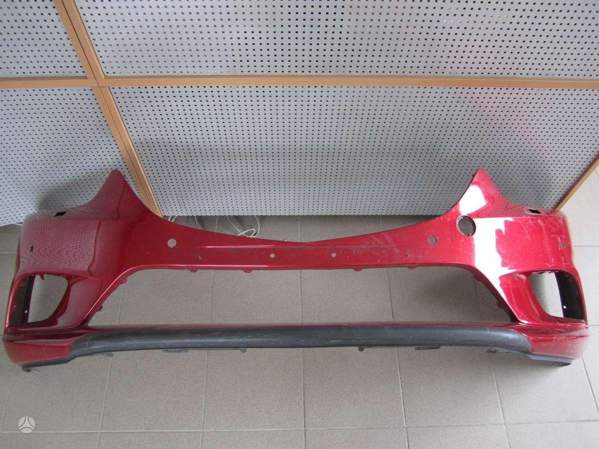 Mazda 6. Naudotos ir naujos japoniškų ir korėjietiškų