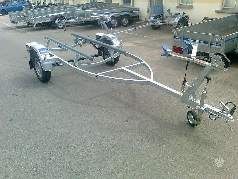 Tiki Treiler BS300L/jet, vandens transporto