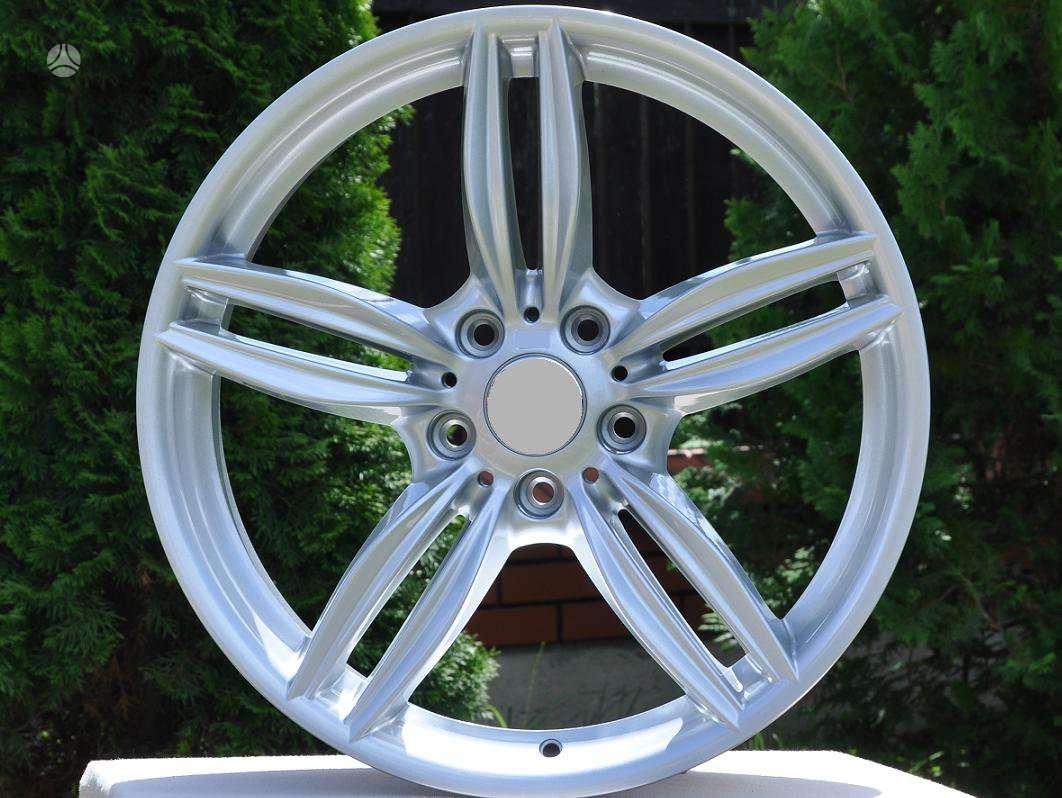 BMW, 493, lengvojo lydinio, R19