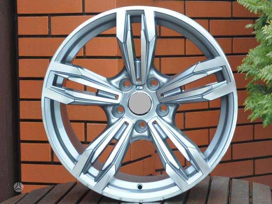 BMW, 5081, lengvojo lydinio, R19