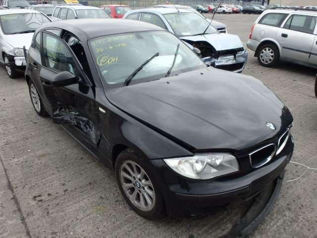 BMW 118. Bmw 116 2005m, lieti ratai,klima,dalimis parduodame šių