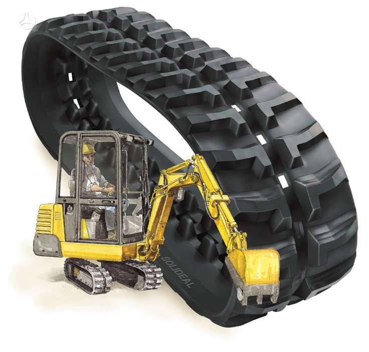 -Kita-, SOLIDEAL CAMOPLAST, statybos ir kelių tiesimo technika