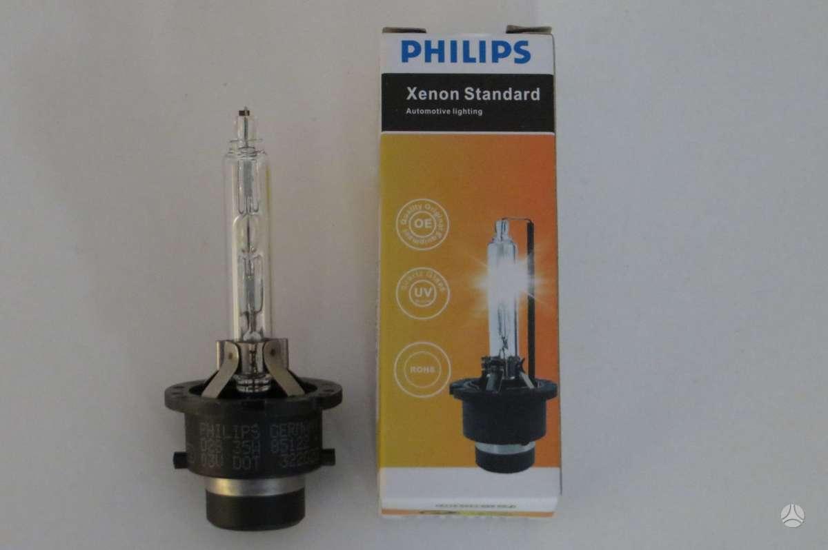 Philips, D2s philips, kita
