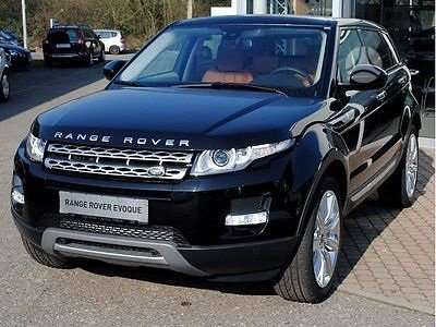 Land Rover Evoque dalimis