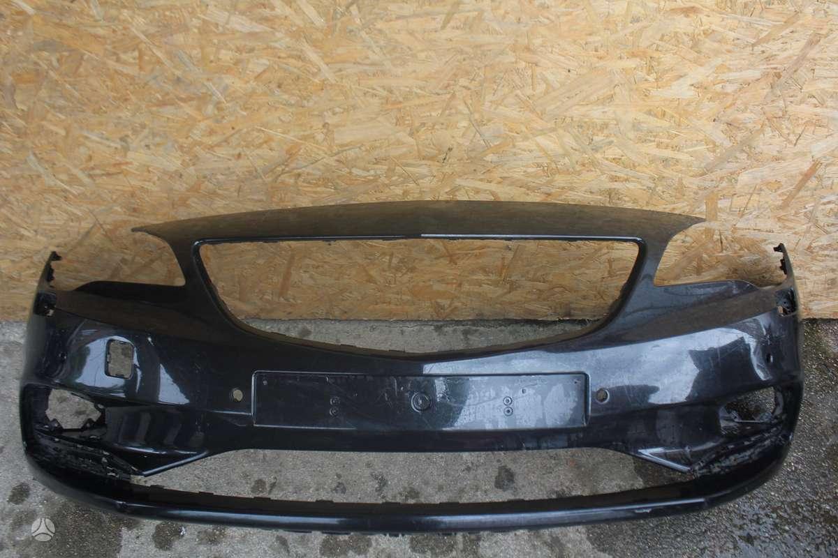 Opel Cascada. Detalių pristatymas visoje lietuvoje. parduodamos
