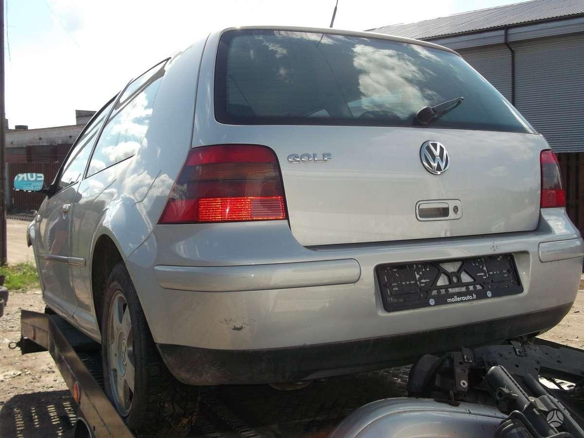 Volkswagen Golf dalimis. Voksvagen golf 00m.1.6,,dalimis,,kainos