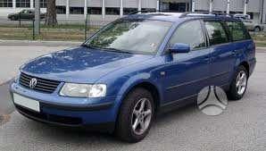 Volkswagen Passat. 1.9tdi, 1.8t, 1.6   europa iš šveicarijos(