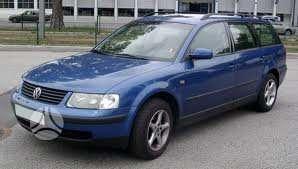 Volkswagen Passat. 1.8t, 1.6, 1.9tdi  europa iš šveicarijos(ch)