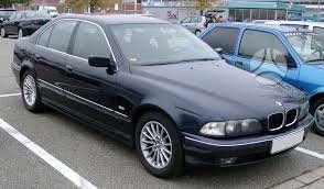 BMW 525. 3.0d, 2.8, 2.3, 2.5  xenon odinis salonas  europa iš š