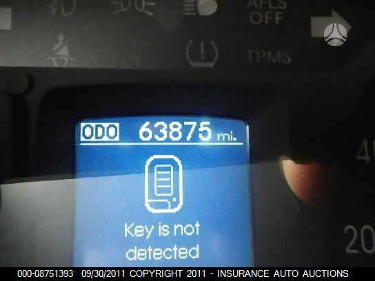 Hyundai Genesis. Variklis 3.8 b. g6da, 63 t.ml rida, airbag,